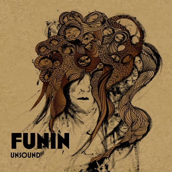 Funin - Unsound CD