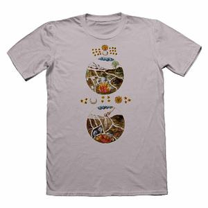 Wobbler t-shirt