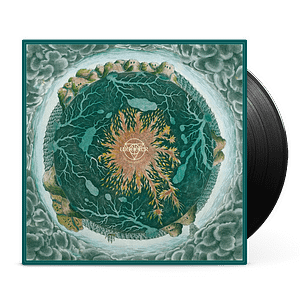 Wobbler - Dwellers of the Deep LP