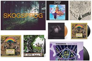 Skogsprog_Karisma Records sales campaign image