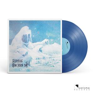 Ruphus - New Born Day LP