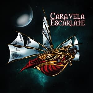 Caravela Escarlate