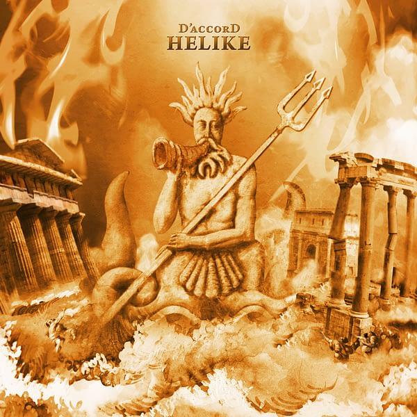 D'Acorrd - Helike CD