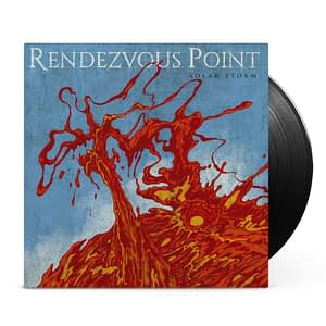Rendezvous point - Solar Storm CD