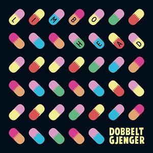 Dobbeltgjenger - Limbohead CD