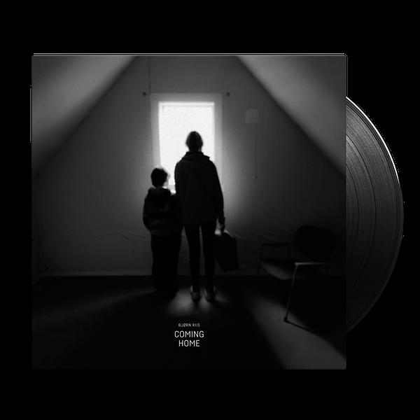 Bjørn Riis - Coming Home LP