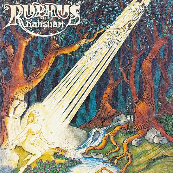 Ruphus - Ranshart