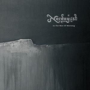 Nordagust - In The Mist Of Morning CD