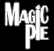 Magic Pie logo