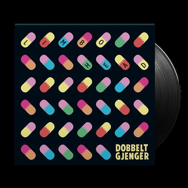 Dobbeltgjenger - Limbohead LP