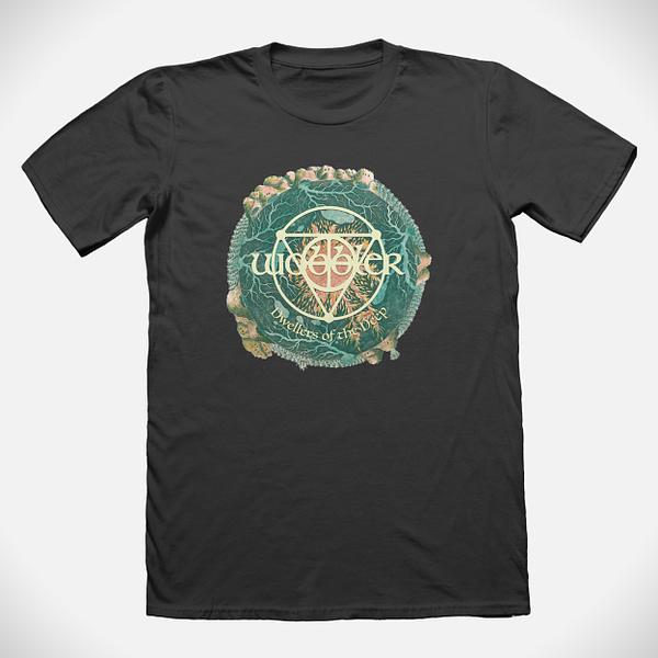 Wobbler - Dwellers of the Deep t-shirt