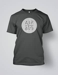 Airbag - Disconnected T-shirt