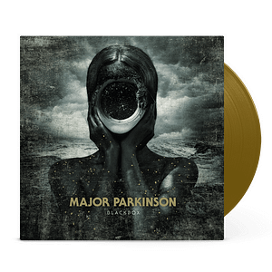 Major Parkinson - Blackbox gold vinyl