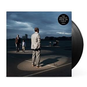 Airbag - The Greatest Show on Earth vinyl